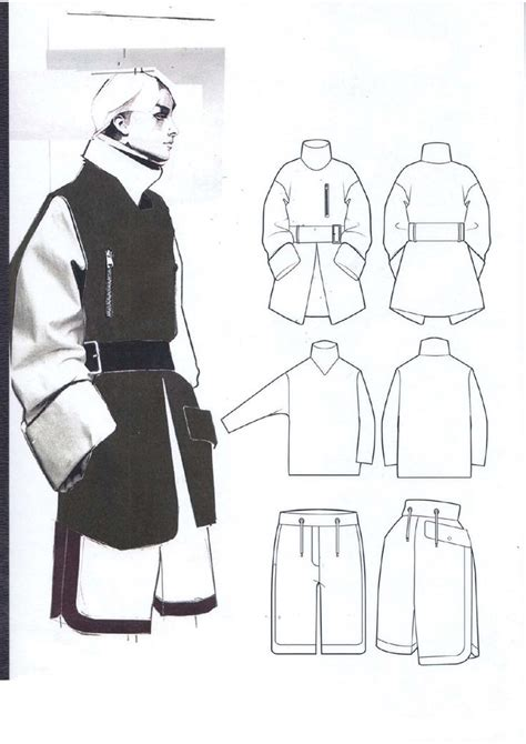 fashion illustration westminster westminsterfashion andrew voss portfolio