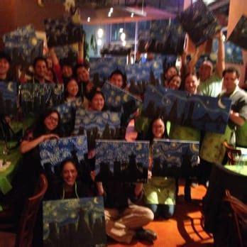 paint nite groupon san diego paint nite 94 photos 30 reviews paint sip