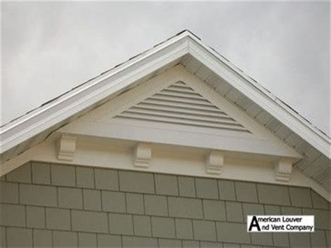 gable end attic exhaust gable attic vent louvers traditional spaces other