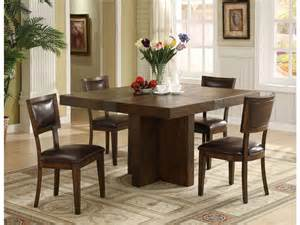 riverside dining room square dining table top