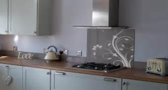Kitchen Splashback by Kitchen Glass Splashbacks Interior Design