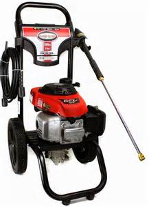 Honda Power Washer Honda Power Washer