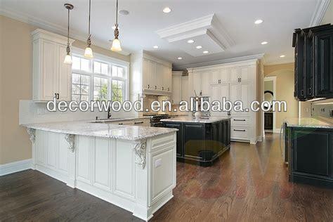 Raised Panel Kitchen Cabinets by White Modern Solid Wood Raised Panel Kitchen Furniture