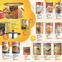 ntuc fairprice abalone gift sets other cny offers 8 jan 11 mar 2015