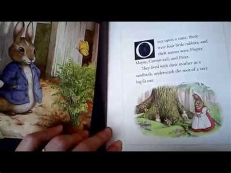 a book report on rabbit read aloud book the tale of rabbit by beatrix