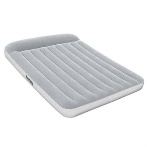 Air Mattress Sale by Bestway Size Air Bed Mattress Flocked