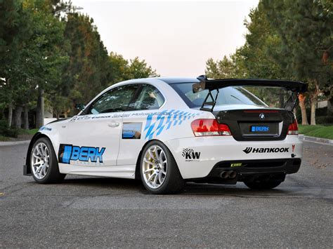 bmw 135i tuning 2011 berk technology bmw 135i coupe e82 tuning wallpaper