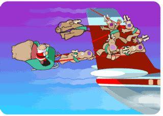 christmas airplane jokes animated gif collection 33 gifs