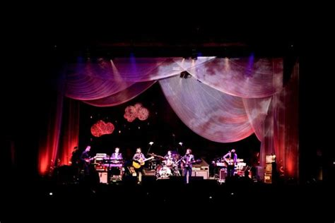 custom stage curtains custom gauzy swags for wilco sew what inc rent what