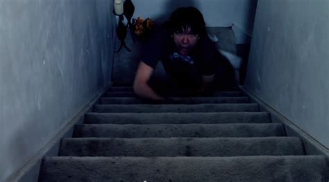 What Would You Do If Your Was At Home by What Would You Do If You Saw This On Your Stairs By