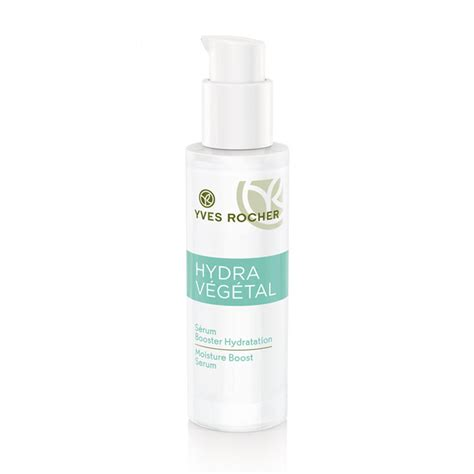 Yves Rocher Hydra Vegetal Tonique Hydrating 200ml 10 hydrating serums your skin needs for every budget
