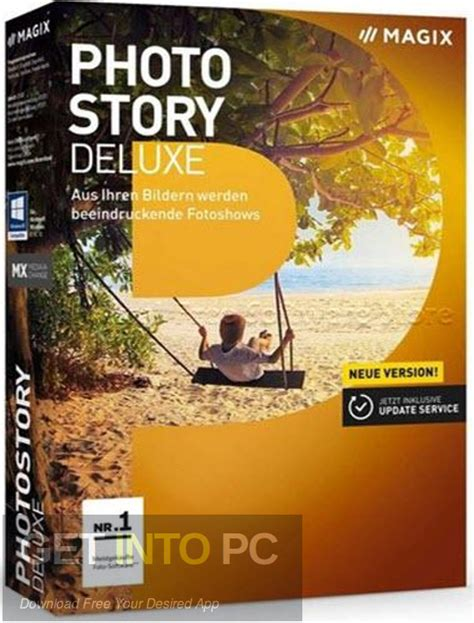 Software Photo Magix Photostory 2017 Deluxe magix photostory 2017 deluxe free