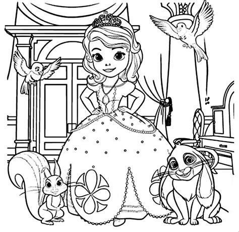 imagenes para colorear de princesas image gallery hojas para colorear princesas