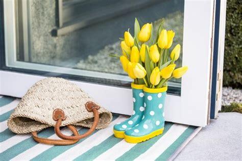 decorar interiores con flores 7 ideas creativas para decorar tu hogar con flores