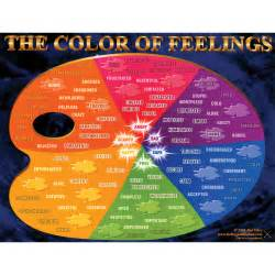 colors and feelings childswork childsplay