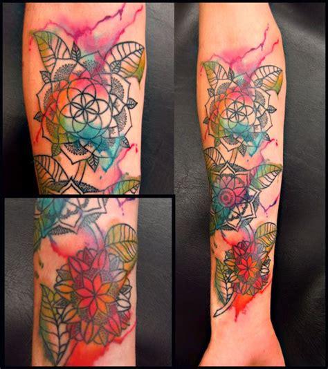 watercolor tattoos oklahoma water colors inspiration