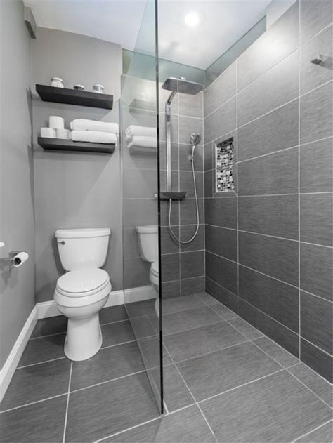modern showers small bathrooms best modern bathroom design ideas remodel pictures houzz