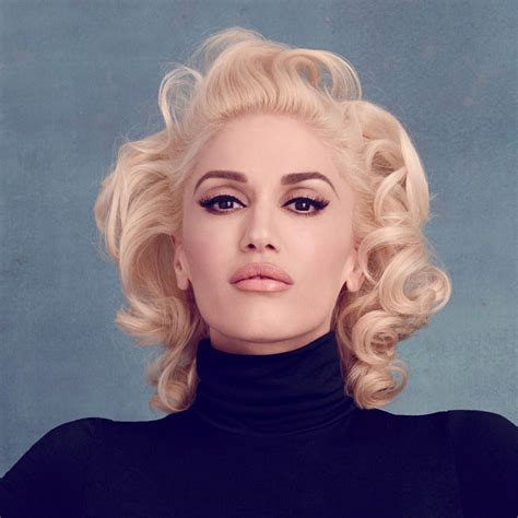 Gwen Stefani by Gwen Stefani This Is What The Feels Like 2016