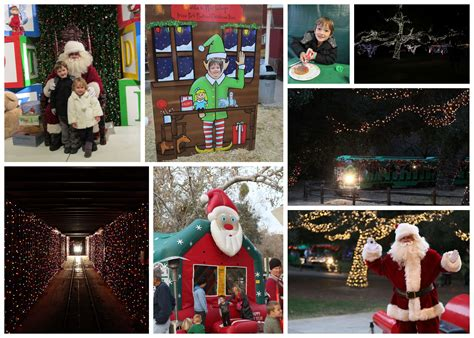 irvine park railroad christmas train giveaway plan a day