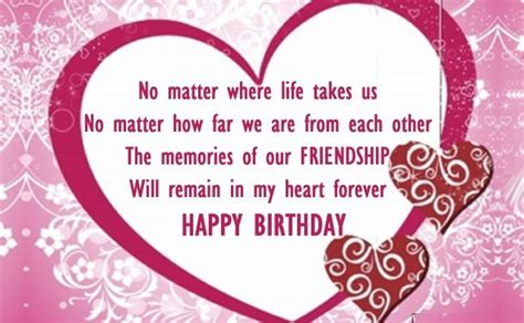 Happy Birthday To Someone Who Away Quotes Happy Birthday Wishes And Quotes For Someone Special