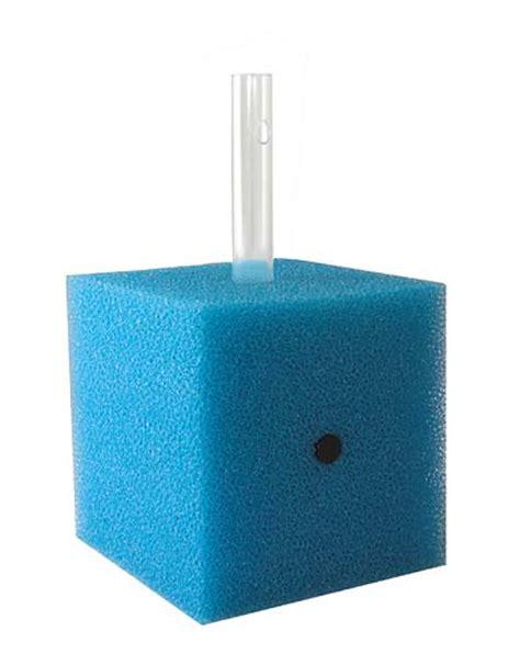 Filter Sponge biologically active sponge filters for aquarium