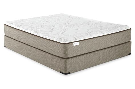 Bed Bigland Plush Top hton and hr500 plush gel infused visco foam