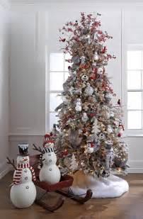 decoracion arbol de navidad 2017 arboles de navidad decorados 2017 2018 80 fotos y tendencias