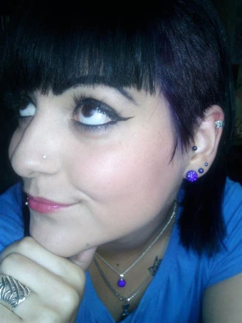 cute tragus piercings piercing croydon timebomb