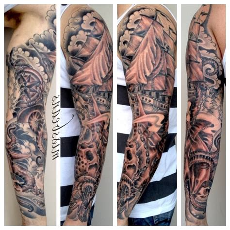 sleeve tattoo filler designs 10 attractive sleeve fill in ideas