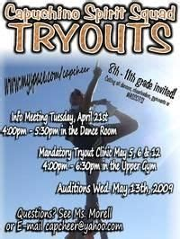 Cheerleading Tryouts Publisher Flyer Free Download And Edit Dance Team Pinterest Flyer Free Cheerleading Tryout Flyer Template