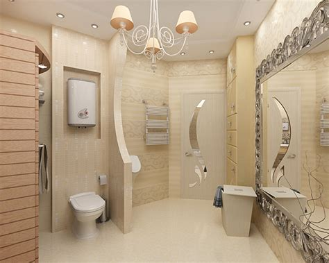 Bathroom Mosaic Design Ideas modern bathroom design art nouveau bathroom
