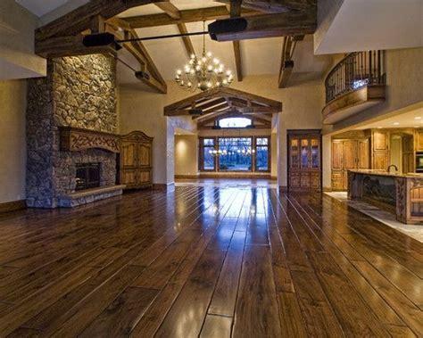rustic open floor plans pin by dakota earnest on future home pinterest