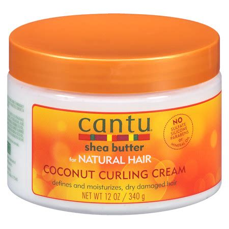 cantu shea butter afro hair and beauty products wholesale cantu shea butter coconut curling cream 33 walgreens