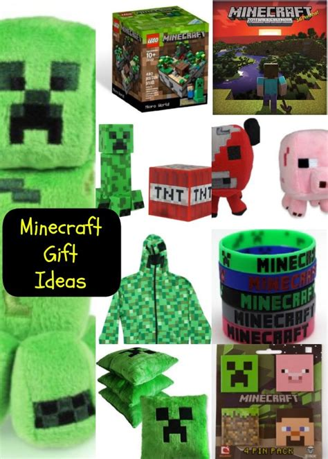 minecraft lovers gift guide isavea2z com