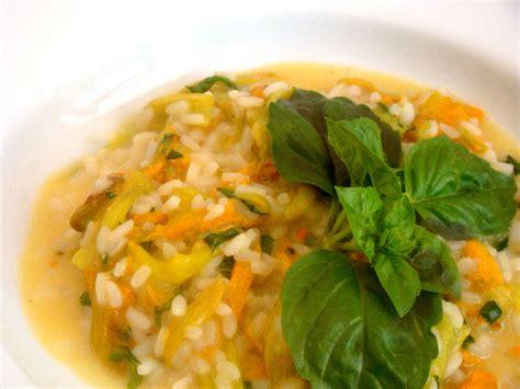 risotto fiori di zucca riso fiori di zucca home cose di cucina