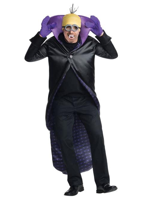 minion costume minions dracula minion costume costumes
