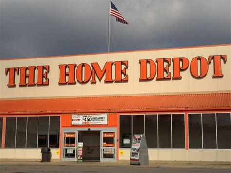 the home depot logansport indiana in localdatabase