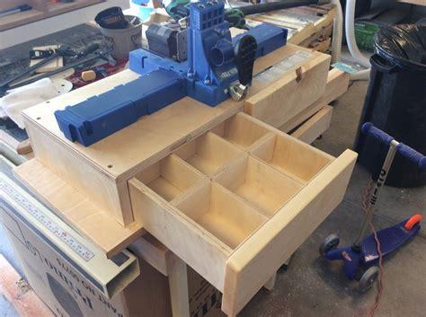 kreg woodworking projects kreg jig by ritmann lumberjocks woodworking