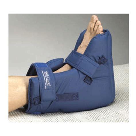 skil care wipe clean heel float boot