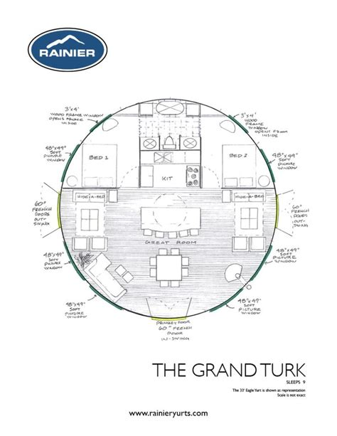 yurt interior floor plans 1000 images about yurt on pinterest shelters decks and