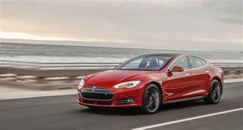 Tesla Driver Tesla Driver Dies After Model S Hits Tree The Register
