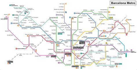 barcelona metro map file barcelona metro map png wikimedia commons