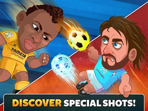 game head soccer la liga mod head soccer laliga 2016 apk v2 2 2 mod money hit maxz