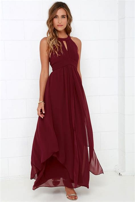 Wine Maxy wine maxi dress maxi skirts skirts and