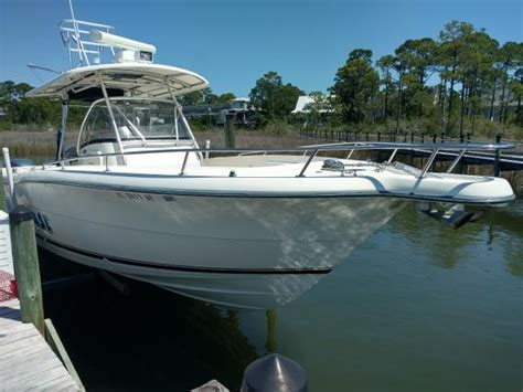 used fishing boats for sale alabama used saltwater fishing boats for sale in alabama page 4