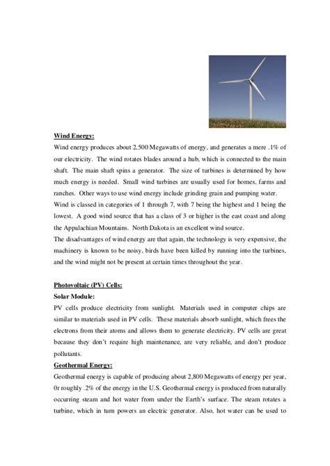 energy research paper thesis paper on renewable energy