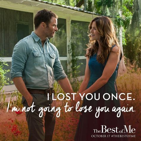 best of me they had a second chance at thebestofme quotes