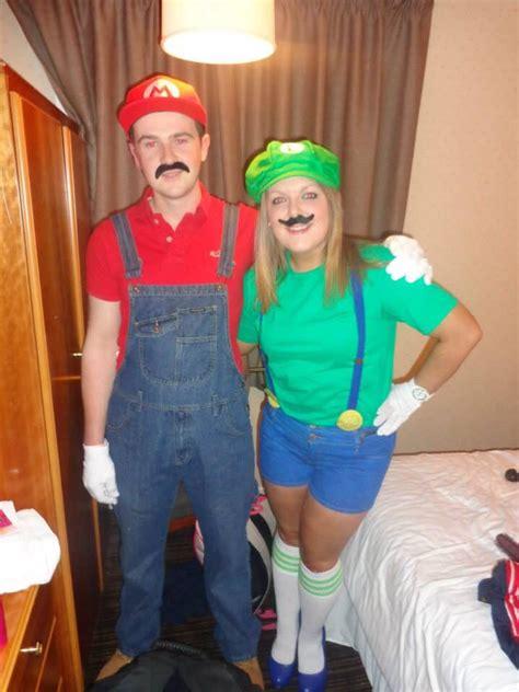 diy luigi costume mario and luigi costumes fancy dress costumes