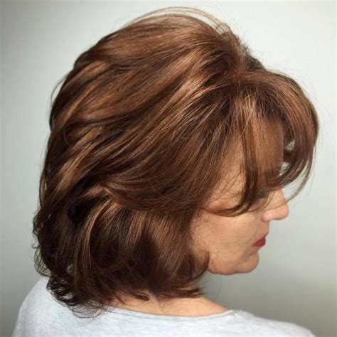 over 40 hairstyles with bangs 60 most prominent hairstyles for women over 40
