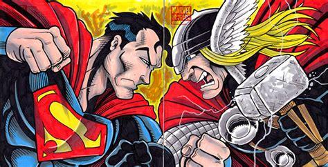 movie thor vs man of steel superman everydaythor s man of steel movie review by thor see